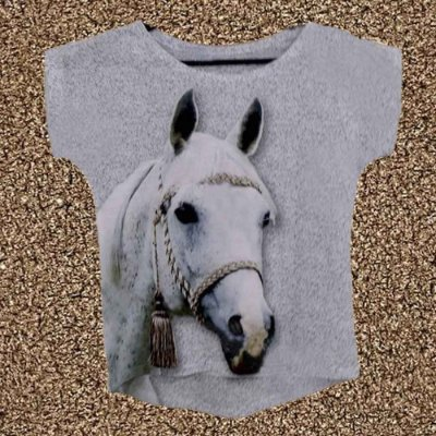 T-Shirt - Regatão - Vestido, Adulto ou Infantil - Tal Mãe Tal Filha Cód. 4240