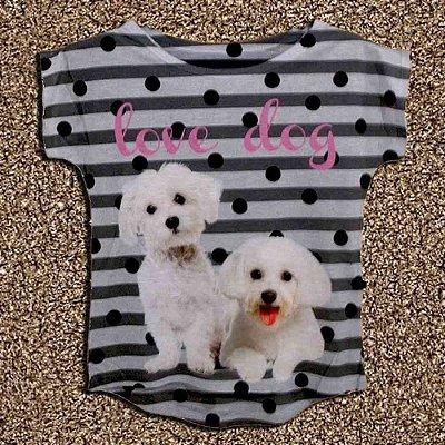 T-Shirt - Regatão - Vestido, Adulto ou Infantil - Tal Mãe Tal Filha Cód. 4246