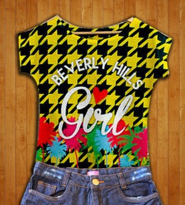 T-Shirt - Regatão - Vestido, Adulto ou Infantil - Tal Mãe Tal Filha Cód. 3213