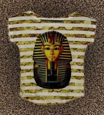 T-Shirt - Regatão - Vestido, Adulto ou Infantil - Tal Mãe Tal Filha Cód.  3795