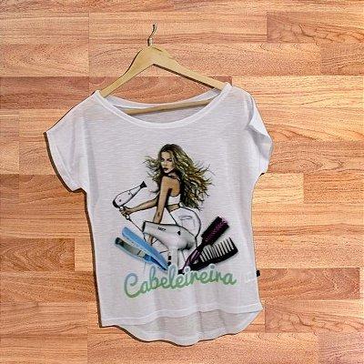 T-Shirt - Regatão - Vestido, Adulto ou Infantil - Tal Mãe Tal Filha Cód. 3055