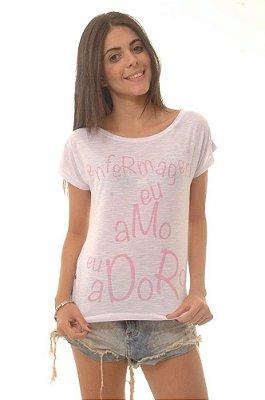 T-Shirt - Regatão - Vestido, Adulto ou Infantil - Tal Mãe Tal Filha Cód. P2368