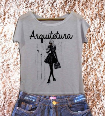 T-Shirt - Regatão - Vestido, Adulto ou Infantil - Tal Mãe Tal Filha Cód. P2717