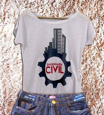 T-Shirt - Regatão - Vestido, Adulto ou Infantil - Tal Mãe Tal Filha Cód. P2732