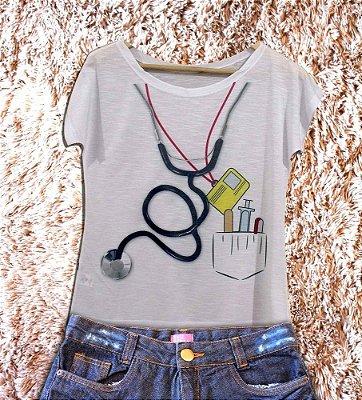 T-Shirt - Regatão - Vestido, Adulto ou Infantil - Tal Mãe Tal Filha Cód. P3177