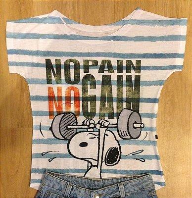 T-Shirt - Regatão - Vestido, Adulto ou Infantil - Tal Mãe Tal Filha Cód. 2386