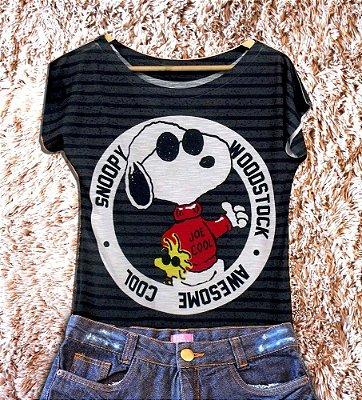 T-Shirt - Regatão - Vestido, Adulto ou Infantil - Tal Mãe Tal Filha Cód. 2742