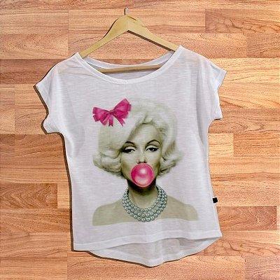 T-Shirt - Regatão - Vestido, Adulto ou Infantil - Tal Mãe Tal Filha Cód. 3057