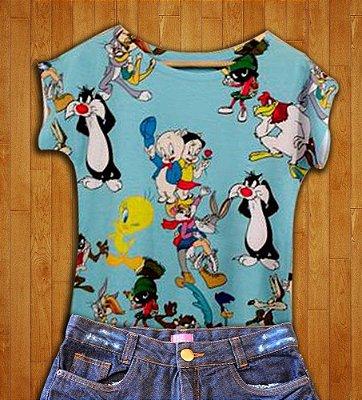 T-Shirt - Regatão - Vestido, Adulto ou Infantil - Tal Mãe Tal Filha Cód. 3266