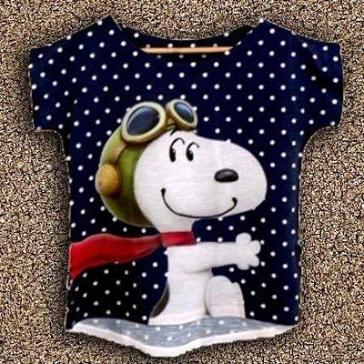 T-Shirt - Regatão - Vestido, Adulto ou Infantil - Tal Mãe Tal Filha Cód. 3636
