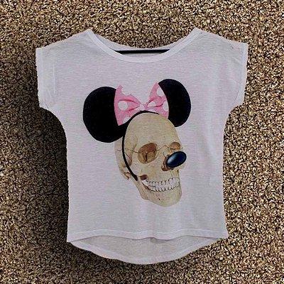 T-Shirt - Regatão - Vestido, Adulto ou Infantil - Tal Mãe Tal Filha Cód. 4235