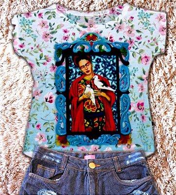 T-Shirt - Regatão - Vestido, Adulto ou Infantil - Tal Mãe Tal Filha Cód. 2406