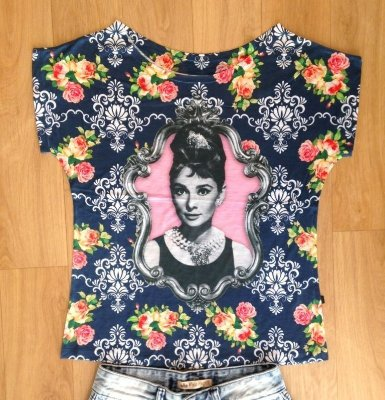 T-Shirt - Regatão - Vestido, Adulto ou Infantil - Tal Mãe Tal Filha Cód. 2551