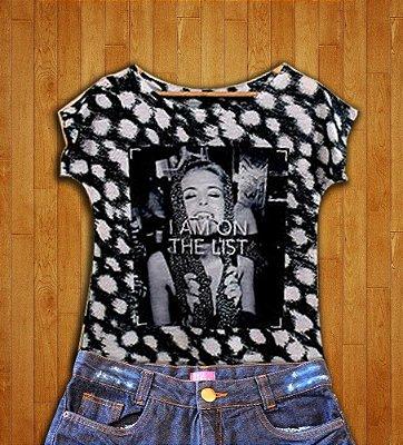 T-Shirt - Regatão - Vestido, Adulto ou Infantil - Tal Mãe Tal Filha Cód. 3207