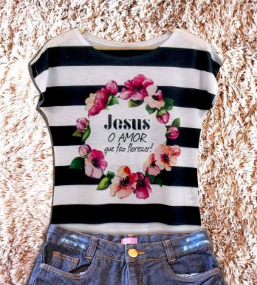 T-Shirt - Regatão - Vestido, Adulto ou Infantil - Tal Mãe Tal Filha Cód. 2844