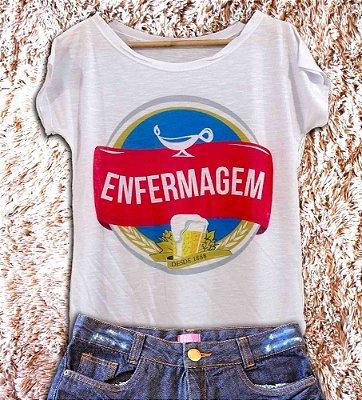 T-Shirt - Regatão - Vestido, Adulto ou Infantil - Tal Mãe Tal Filha Cód. 2905
