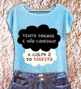 T-Shirt - Regatão - Vestido, Adulto ou Infantil - Tal Mãe Tal Filha Cód. 2793