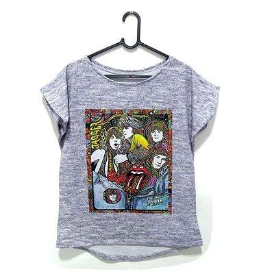 T-Shirt - Regatão - Vestido, Adulto ou Infantil - Tal Mãe Tal Filha Cód. 4919