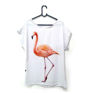 T-Shirt - Regatão - Vestido, Adulto ou Infantil - Tal Mãe Tal Filha Cód. 4924