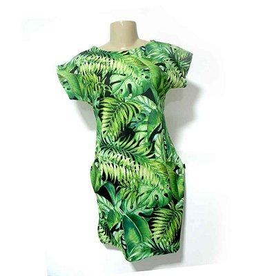 T-Shirt - Regatão - Vestido, Adulto ou Infantil - Tal Mãe Tal Filha Cód. 4928