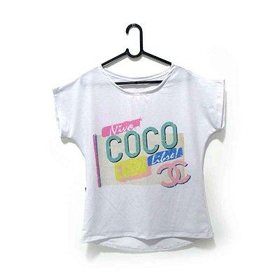 T-Shirt - Regatão - Vestido, Adulto ou Infantil - Tal Mãe Tal Filha Cód. 4931