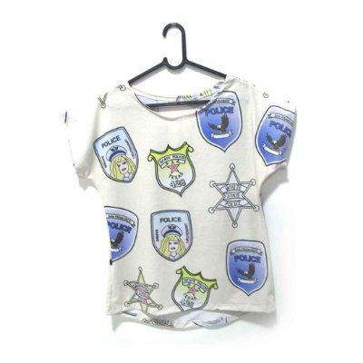 T-Shirt - Regatão - Vestido, Adulto ou Infantil - Tal Mãe Tal Filha Cód. 4933