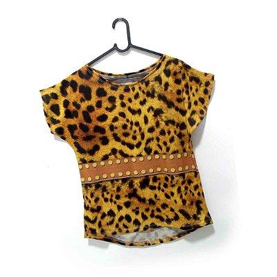 T-Shirt - Regatão - Vestido, Adulto ou Infantil - Tal Mãe Tal Filha Cód. 4934