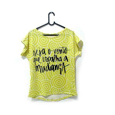 T-Shirt - Regatão - Vestido, Adulto ou Infantil - Tal Mãe Tal Filha Cód. 4939