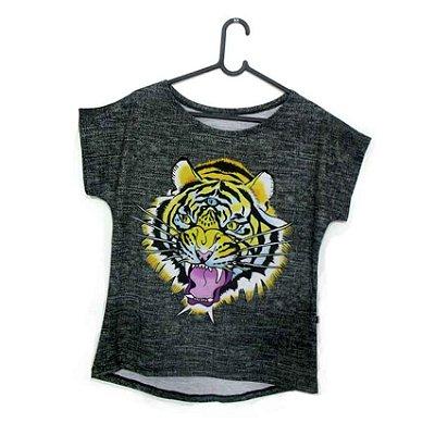 T-Shirt - Regatão - Vestido, Adulto ou Infantil - Tal Mãe Tal Filha Cód. 5161