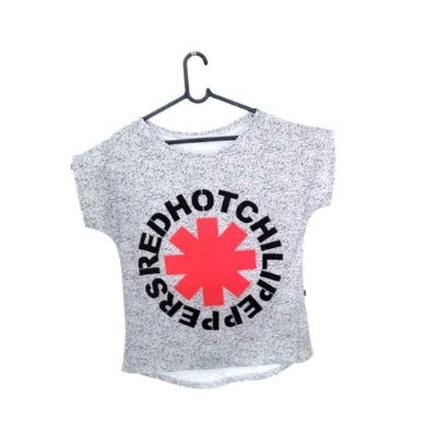 T-Shirt - Regatão - Vestido, Adulto ou Infantil - Tal Mãe Tal Filha Cód. 5036