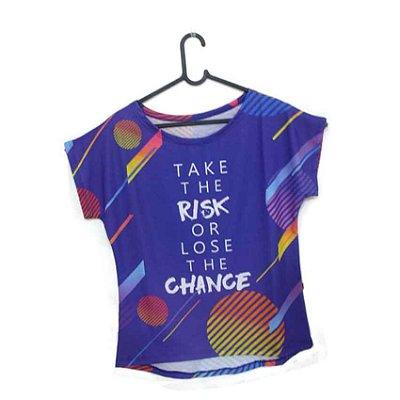 T-Shirt - Regatão - Vestido, Adulto ou Infantil - Tal Mãe Tal Filha Cód. 5133