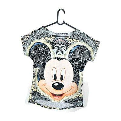 T-Shirt - Regatão - Vestido, Adulto ou Infantil - Tal Mãe Tal Filha Cód. 5126