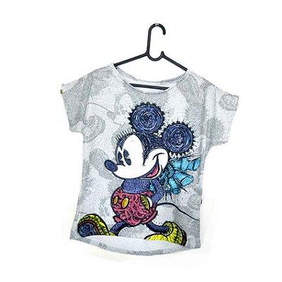 T-Shirt - Regatão - Vestido, Adulto ou Infantil - Tal Mãe Tal Filha Cód. 5127