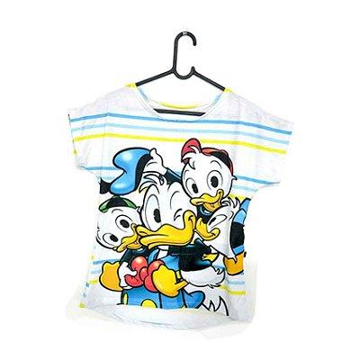 T-Shirt - Regatão - Vestido, Adulto ou Infantil - Tal Mãe Tal Filha Cód. 5121