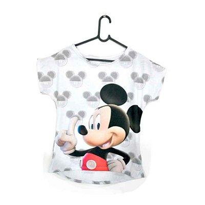 T-Shirt - Regatão - Vestido, Adulto ou Infantil - Tal Mãe Tal Filha Cód. 5111