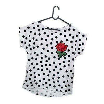 T-Shirt - Regatão - Vestido, Adulto ou Infantil - Tal Mãe Tal Filha Cód. 5130
