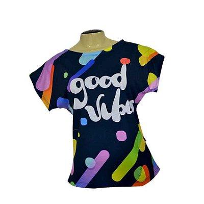 T-Shirt - Regatão - Vestido, Adulto ou Infantil - Tal Mãe Tal Filha Cód. 5145
