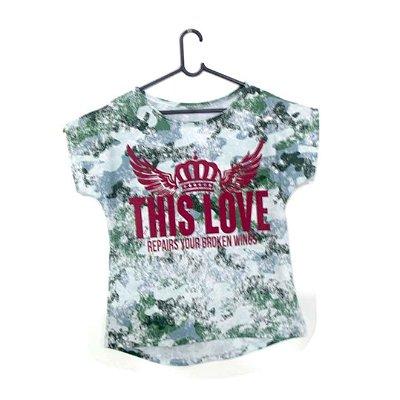 T-Shirt - Regatão - Vestido, Adulto ou Infantil - Tal Mãe Tal Filha Cód.5050