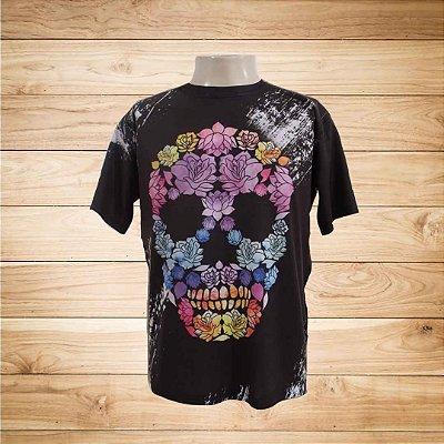 T-Shirt - Masculina / Feminina - Adulto ou Infantil - Tal Mãe / Pai Tal Filha / Filho Cód. 4556