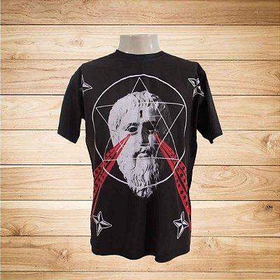T-Shirt - Masculina / Feminina - Adulto ou Infantil - Tal Mãe / Pai Tal Filha / Filho Cód. 4557