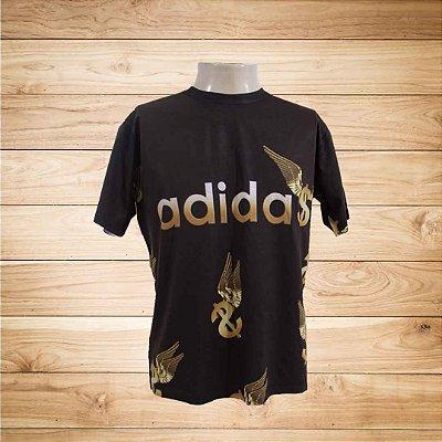 T-Shirt - Masculina / Feminina - Adulto ou Infantil - Tal Mãe / Pai Tal Filha / Filho Cód. 4561