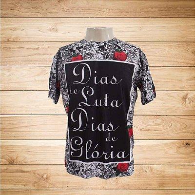 T-Shirt - Masculina / Feminina - Adulto ou Infantil - Tal Mãe / Pai Tal Filha / Filho Cód. 4565