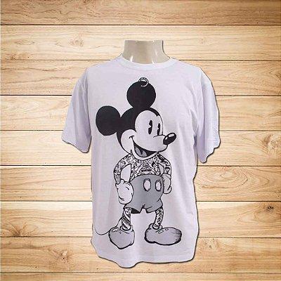 T-Shirt - Masculina / Feminina - Adulto ou Infantil - Tal Mãe / Pai Tal Filha / Filho Cód. 4568