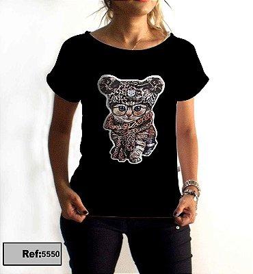 T-Shirt - Regatão - Vestido, Adulto ou Infantil - Tal Mãe Tal Filha Cód. 5550