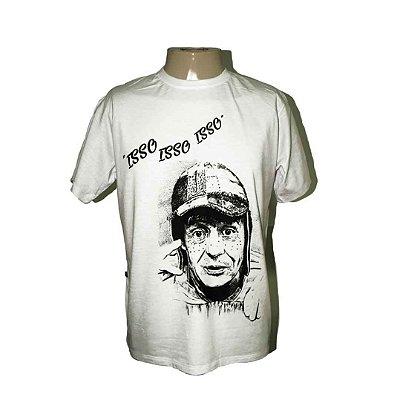 T-Shirt  - Regatão - Vestido, Adulto ou Infantil - Tal Mãe Tal Filha (o) Cód.4970