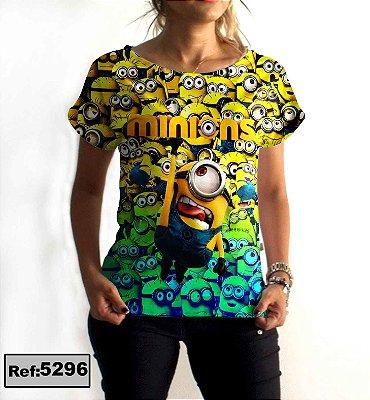 T-Shirt - Regatão - Vestido, Adulto ou Infantil - Tal Mãe Tal Filha(o) Cód.5296