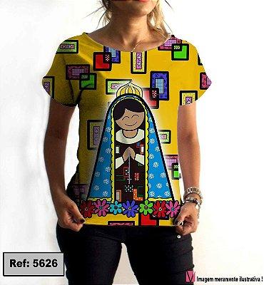 T-Shirt - Vestido, Adulto - Infantil, Masculino - Feminino - Tal Mãe Tal Filha (o) Cód.5626