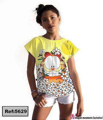 T-Shirt - Vestido, Adulto - Infantil, Masculino - Feminino - Tal Mãe Tal Filha (o) Cód.5629