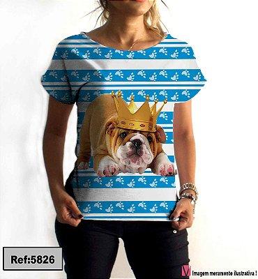 T-Shirt - Vestido, Adulto - Infantil, Masculino - Feminino - Tal Mãe Tal Filha (o) Cód.5826