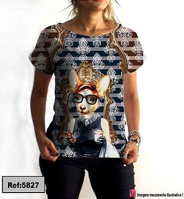 T-Shirt - Vestido, Adulto - Infantil, Masculino - Feminino - Tal Mãe Tal Filha (o) Cód.5827